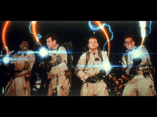 【魔鬼剋星】(1984) 全新4K數位修復版 2020.7.10 來電影院抓鬼