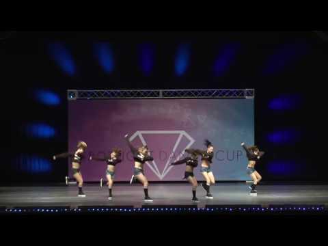 That's Right- Studio 13 Dance [Long Beach, CA(2)]