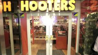 HOOTERS TOKYO PV