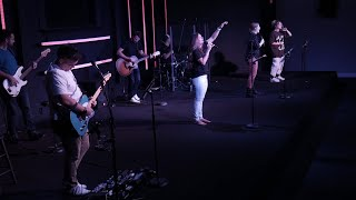 Flip the Script: Part 1 - C4 Worship 10/10/2021