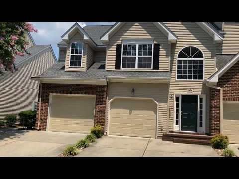 Virginia Beach Waterfront Townhomes For Rent 4BR/3BA By Virginia Beach Property Management