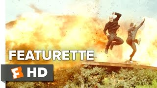 The Brothers Grimsby Featurette - Green Earth (2016) - Sacha Baron Cohen, Mark Strong Movie HD