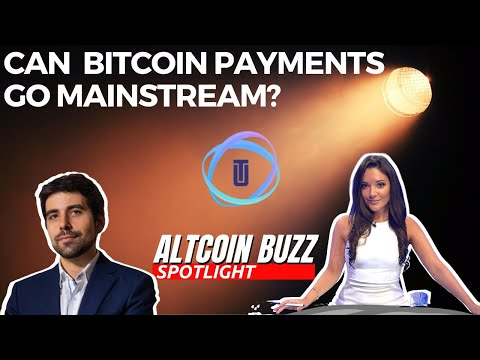 Is There A Future In Payments With Bitcoin And Cryptocurrencies? Filipe Castro - Founder, Utrust UTK