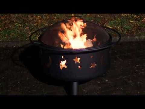 kombinierbare grill feuerschale bulyfire by funnycat tv. Black Bedroom Furniture Sets. Home Design Ideas