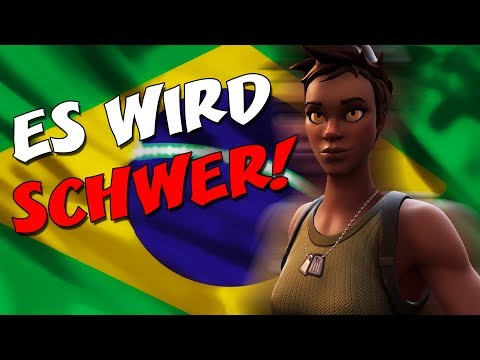 BRASILIA CHALLENGE | Fortnite Battle Royal