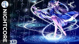 Repeat youtube video Nightcore - Feel The Stars