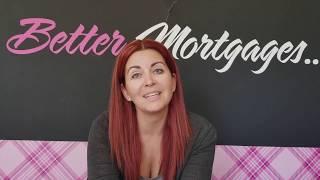 No Fluff Friday: Reverse Mortgage