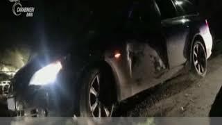 Cinque in manette per gli assalti con la BMW nera: