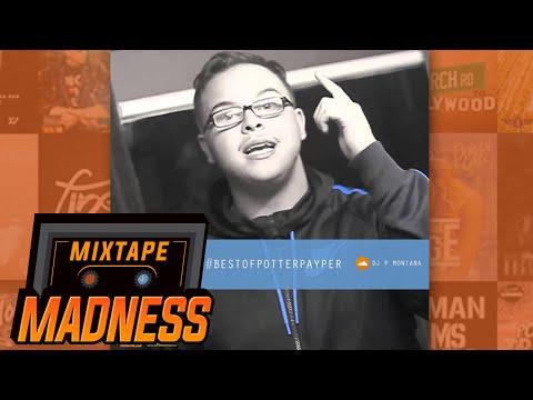 #BestOfPotterPayper @DJ_PMontana @PotterPayper | @MixtapeMadness
