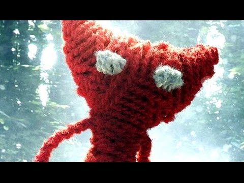 Unravel Game Movie (All Cutscenes) 1080p 60FPS HD