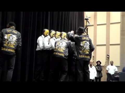 Fall 2015 Neophyte Presentation   Infamous Eta Omicron Chapter of Alpha Phi Alpha Fraternity, Inc.