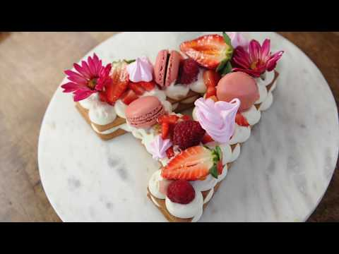 Cream Tart Tutorial