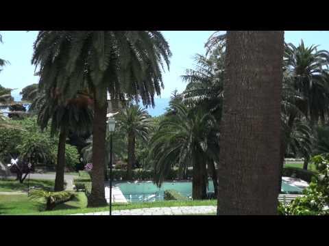 Villa Eden a Genova Nervi
