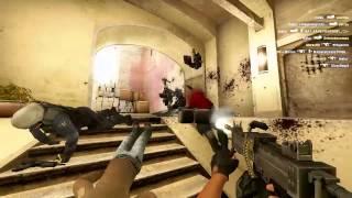 CS:GO - Ace Negev