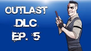 Delirious Plays Outlast DLC Whistleblower Ep. 5 (Will I escape?) Last episode!