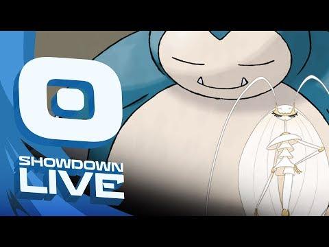 """Learning VGC with the 2016 World Champ!"" Pokemon Sun & Moon! VGC Showdown Live w/PokeaimMD & Wolfe"