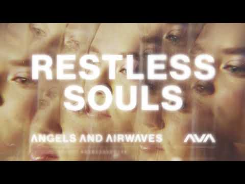Angels & Airwaves - Restless Souls (Visualizer)