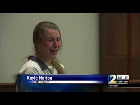 White Couple In Georgia CRY in HORROR after getting 28 YEARS in PRISON for being RACISTS!!