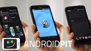 Soundhound vs. Shazam vs. Google Ears [CONFRONTO] Video