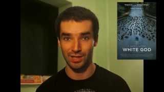 Fehér Isten (White God, 2014) - movie review