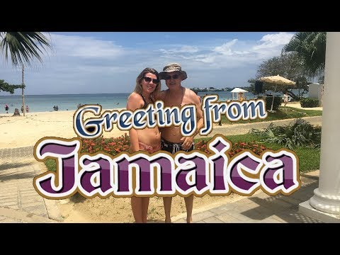 Jamaica Vacation 2017 in Negril, Jamaica