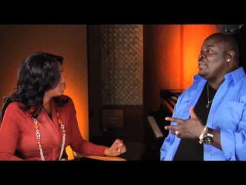 KENYA YEVETTE- Professional TV Personality