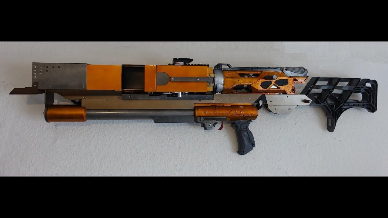 Real Rocket Launcher