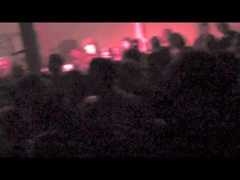 LUST FOR YOUTH - Live at Mayhem - Jan 24, 2014