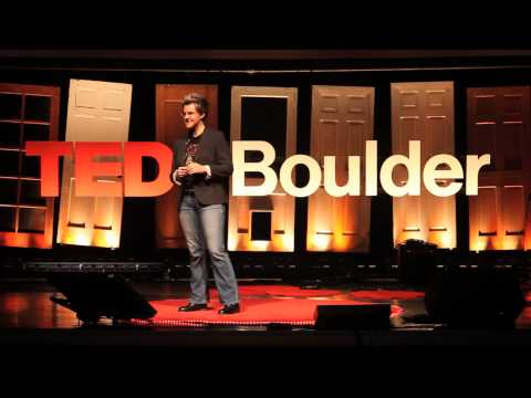 The success of nonviolent civil resistance: Erica Chenoweth at TEDxBoulder