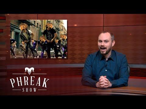 Urgotta Be Trolling | Phreak Show