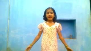 Subhah Ko Suraj Aata Hai Exclusive Beautiful Hindi Poem by Little Shreya Ghoshal !!!