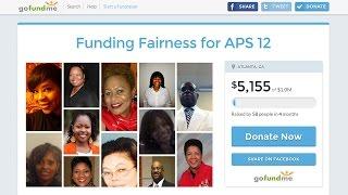 Atlanta Teachers Sentenced To 20 Years In Prison. UPDATE