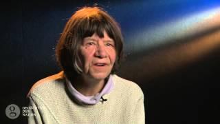 Monika Carbe: Aufbruchsstimmung an der Uni