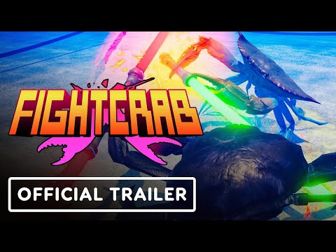 Fight Crab - Official Weapons Trailer | Summer of Gaming 2020