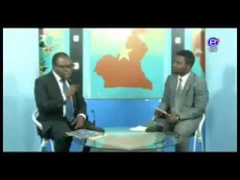 Breaking News .press men release video on southern Cameroon