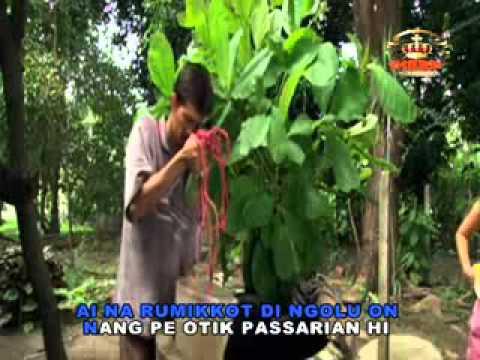 Lagu Batak - Paima Marhusor