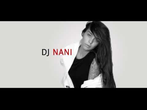 Girlz Party @ Lyon Angie Coccs - Dj Nani - Lydia Sanz Dec 17