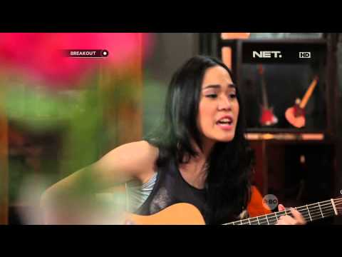 Sheryl Sheinafia dan Boy William - I Will Fly ( Ten2Five Cover )