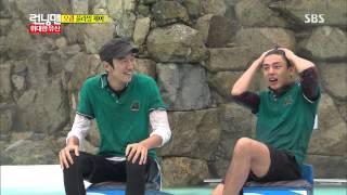 런닝맨 (유아인,김해숙) 2013-09-22 #30(5)