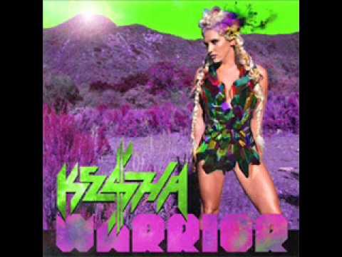 Kesha Warrior listen Free Download!!!