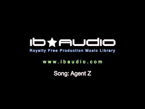 Agent Z | Royalty Free Spy Action Music
