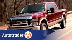 2008-2010 Ford Super Duty - Truck   Used Car Review   AutoTrader