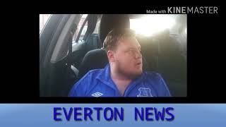 Everton DAILY Vlog