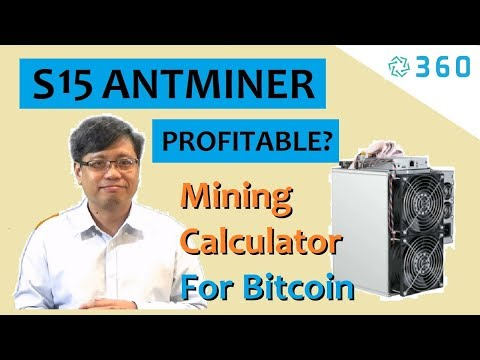 Is Bitcoin Mining Profitable In 2019? Bitcoin Mining Malaysia With Mining Calculator