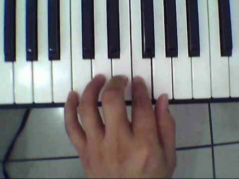 Clinica Para Piano 1 - Crispiano Producciones