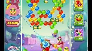 Bubble Coco Level 1105