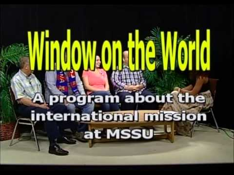 KGCS   Window on the World Spain & France