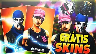 FREE SKINS FOR FORTNITE BATTLE ROYALE WITH FOUNDER'S PACKAGE