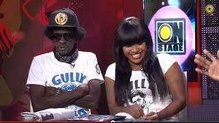 Gully Bop & Ms Chin: New Dancehall Power Couple