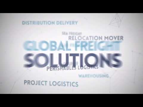 GFS Forwarding - Global Freight Solutions